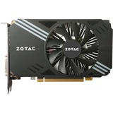 Zotac GeForce GTX 1060 Graphic Card - 1.51 GHz Core - 1.71 GHz Boost Clock - 6 GB GDDR5 - PCI Express 3.0 - Dual Slot Space Required