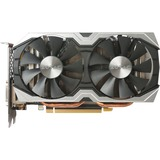 Zotac GeForce GTX 1060 Graphic Card - 1.56 GHz Core - 1.77 GHz Boost Clock - 6 GB GDDR5 - PCI Express 3.0 - Dual Slot Space Required