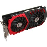 MSI GTX 1060 GAMING X 6G GeForce GTX 1060 Graphic Card - 1.59 GHz Core - 1.81 GHz Boost Clock - 6 GB GDDR5 - PCI Express 3.0 x16