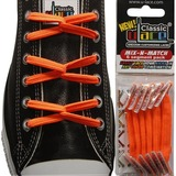 Neon Orange U Laces