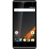 FIGO VIRTUE 4.0 V2 3G HSPA+ 8GB Dual Sim Smartphone - Black