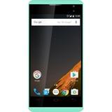 FIGO VIRTUE 4.0 V2 3G HSPA+ 8GB Dual Sim Smartphone - Green