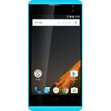 FIGO VIRTUE 4.0 V2 3G HSPA+ 8GB Dual Sim Smartphone - Blue