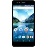 FIGO ATRIUM 5.5 LTE 16GB Dual Sim Smartphone - Black
