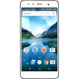 FIGO ATRIUM 5.5 LTE 16GB Dual Sim Smartphone - White