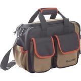 Allen Springs Compact Carrying Case for Gun, Handgun Magazine - Brown, Black, Orange, Coffee