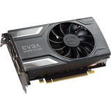 EVGA GeForce GTX 1060 Graphic Card - 1.61 GHz Core - 1.84 GHz Boost Clock - 6 GB GDDR5 - PCI Express 3.0 x16 - Dual Slot Space Required