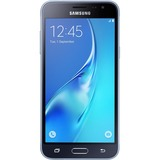 Samsung Galaxy J3 SM-J320A Smartphone - 16 GB Built-in Memory - Wireless LAN - 4G - Bar - Black - SIM-free - Samsung Exynos Quad-core (4 Core) 1.30 GHz - 1.50 GB - microSD, mi ...(more)