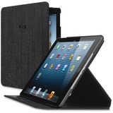 Solo Carrying Case for iPad Air, iPad Air 2 - Black