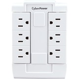CyberPower GT600P Swivel Wall Tap