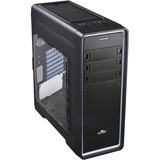 Enermax Ostrog ADV ECA3380AS-GN Computer Case with Green LED