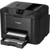 Canon MAXIFY MB5420 Inkjet Multifunction Printer - Color - Plain Paper Print - Desktop