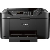 Canon MAXIFY MB2120 Wireless Inkjet Multifunction Printer