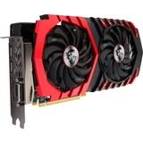 MSI RX 480 GAMING X 8G Radeon RX 480 Graphic Card - 1.32 GHz Boost Clock - 8 GB GDDR5 - PCI Express 3.0 x16