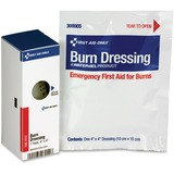 First Aid Only SC Refill Burn Dressing