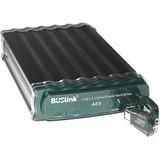 "Buslink CipherShield CSE-500-U3 500 GB 2.5"" External Hard Drive"
