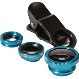PoserSnap - Fisheye, Wide Angle, Zoom Lens Kit