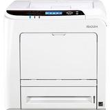 Ricoh SP C340DN Laser Printer - Color - 1200 x 1200 dpi Print - Plain Paper Print - Desktop