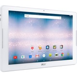 """Acer ICONIA B3-A30-K816 Tablet - 10.1"""" - 1 GB DDR3L SDRAM - MediaTek Cortex A53 MT8163 Quad-core (4 Core) 1.30 GHz - 32 GB - Android 6.0 Marshmallow - 1280 x 800 - In-plane Sw ...(more)"""