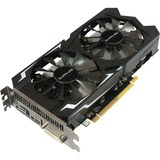 Sapphire Radeon RX 460 Graphic Card - 1.09 GHz Core - 1.21 GHz Boost Clock - 2 GB GDDR5 - PCI Express 3.0 - Dual Slot Space Required