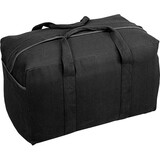 Stansport Carrying Case for Clothing, Gear, Travel Essential - Black