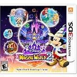 Nintendo Disney Magical World 2