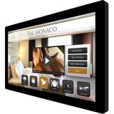 """Planar PT3290PW 32"""" Edge LED LCD Touchscreen Monitor - 16:9 - 8 ms"""