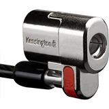 Kensington ClickSafe Keyed Lock for Dell Laptops and Tablets