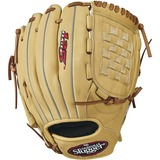 "Louisville Slugger 125 Series 12"" Pitchers Baseball Glove - Right Hand Throw"