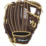 "Wilson A800 Showtime 11.5"" Baseball Glove - Right Hand Throw"