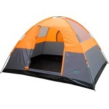 Stansport Teton 4-Person Dome Tent