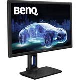 """BenQ PD2700Q 27"""" LED LCD Monitor - 16:9 - 12 ms"""