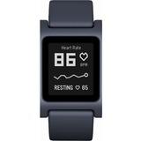 Pebble 2 + Heart Rate Smart Watch