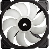 Corsair SP Series, SP120 RGB LED, 120mm High Performance RGB LED Fan (CO-9050061-WW)
