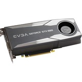 EVGA GeForce GTX 1060 Graphic Card - 1.51 GHz Core - 1.71 GHz Boost Clock - 6 GB GDDR5 - PCI Express 3.0 x16 - Dual Slot Space Required