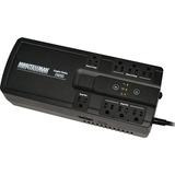 Minuteman UPS350VA USB 4-Bat/4-Surge Outlets