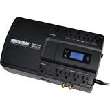 Minuteman UPS 900VA 5-Bat/5-Surge LCD, USB, Coax