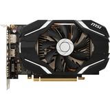 MSI GTX 1060 3G OCV1 GeForce GTX 1060 Graphic Card - 1.54 GHz Core - 1.76 GHz Boost Clock - 3 GB GDDR5 - PCI Express 3.0 x16