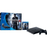 Open Box: Sony Uncharted 4: A Thief's End PlayStation 4 Bundle