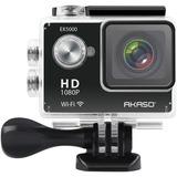 AKASO EK5000 1080p WIFI Sports Action Camera 12MP HD Waterproof Camcorder