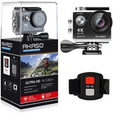 AKASO EK7000 4K WIFI Sports Action Camera Ultra HD Waterproof DV Camcorder 12MP