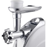 Brentwood Meat Grinder - White
