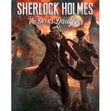 BANDAI NAMCO Sherlock Holmes: The Devil's Daughter