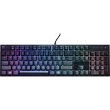 Cooler Master MasterKeys Lite L Combo RGB SGB-3040-KKMF1-US Keyboard & Mouse