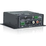 TechLogix TL-A8O-20W Amplifier - 40 W RMS - 2 Channel