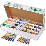 Crayola My First 128-count Combo Classpack