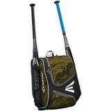 Easton Baseball E110YBP Carrying Case (Backpack) for Baseball Bat, Helmet, Glove, Bottle