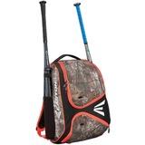 Easton Baseball Sport Utility 2.0 E210BP Carrying Case (Backpack) for Baseball Bat - RealTree