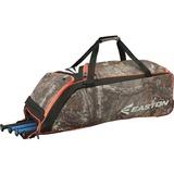 Easton Baseball Sport Utility 2.0 E510W Travel/Luggage Case for Baseball Bat - RealTree