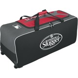 Wilson Carrying Case (Roller) for Baseball - Scarlet